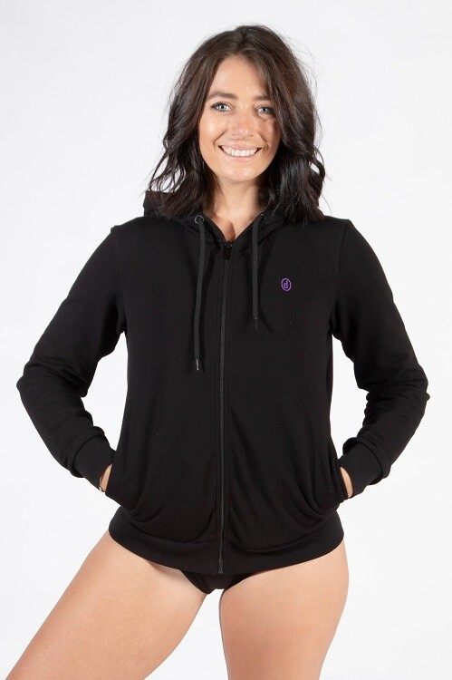 Dincwear Pro Trackie Top Front